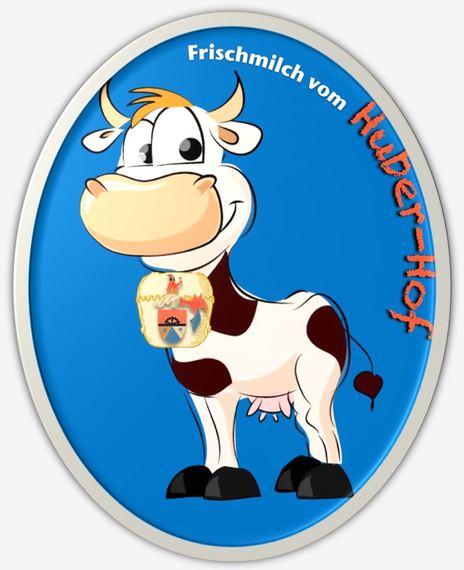 Huber-Hof-Logo