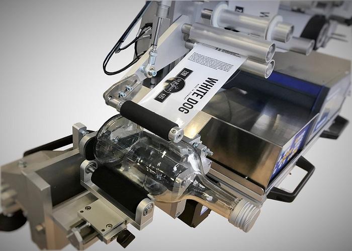 Tischetikettierer SRD-eco110